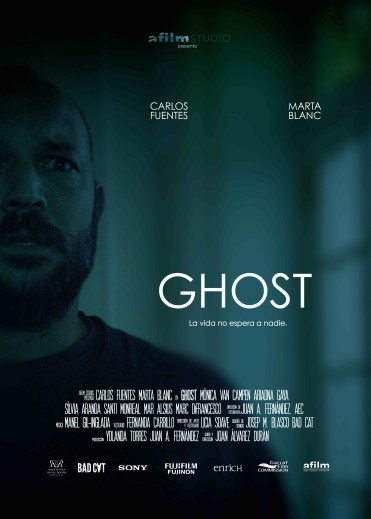 Ghost poster copy 2