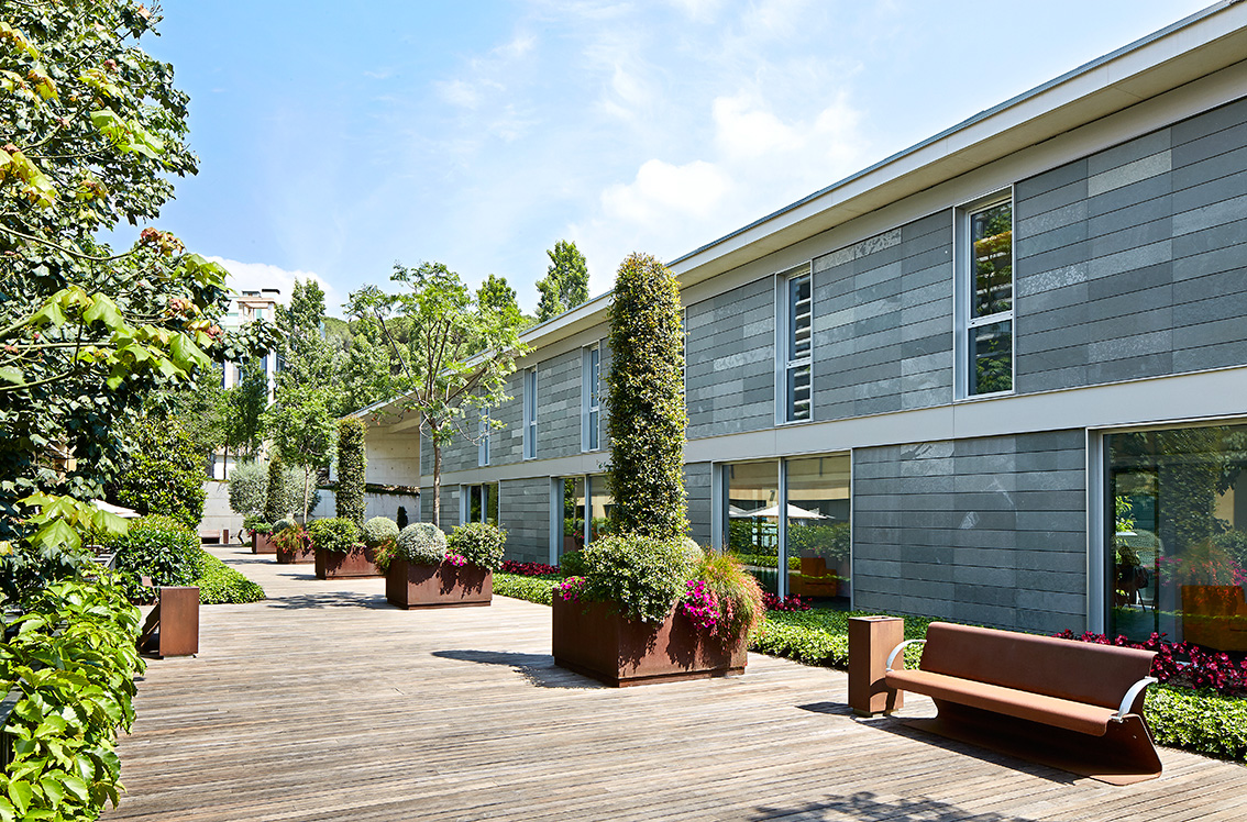 Sarria Residencia Universitaria