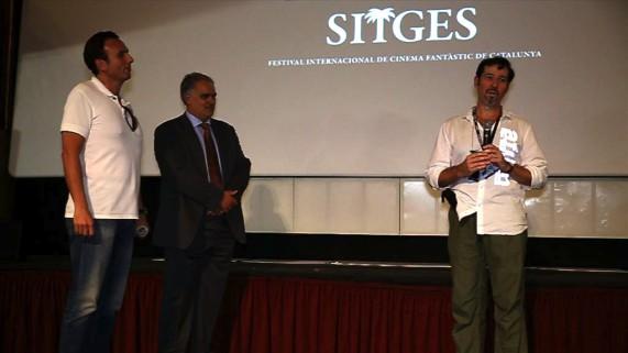 Sitges Film Festival afilm