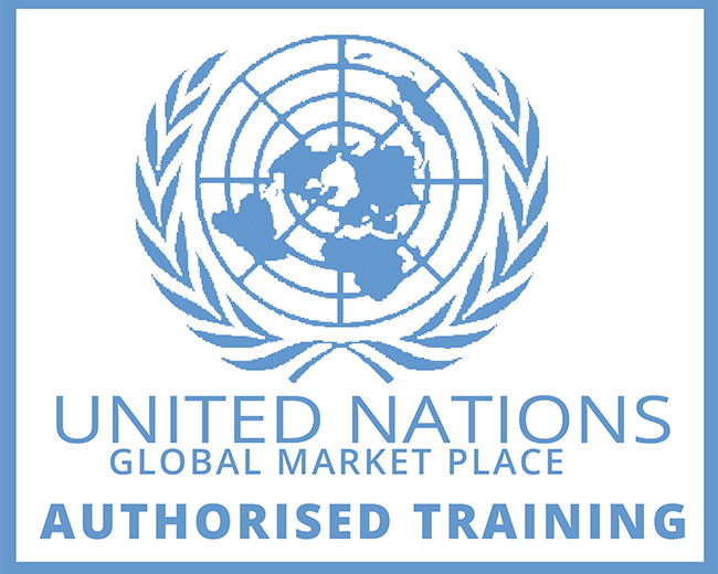 UN qualified audiovisual training at afilm