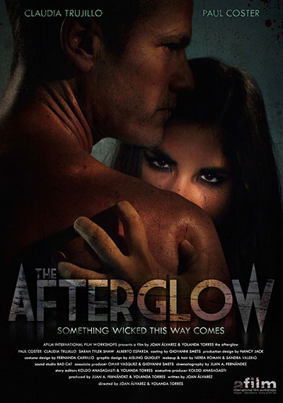 afilm The Afterglow poster