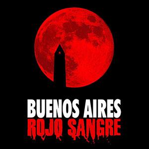 Buenos Aires afilm
