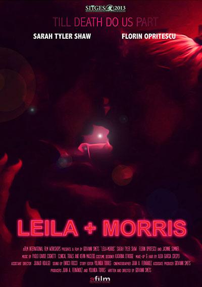 afilm short Leila + Morris