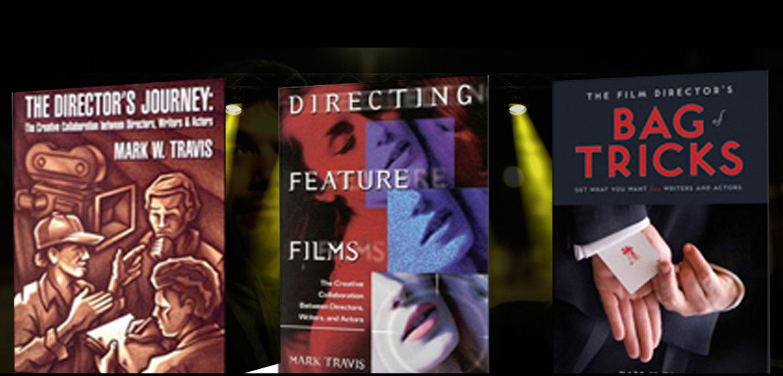 Mark W Travis Director at afilm
