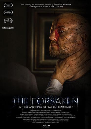 afilm The Forsaken