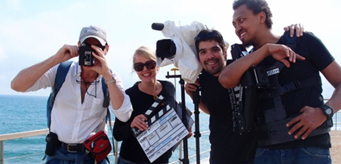 Explore feature filmmaking at afilm