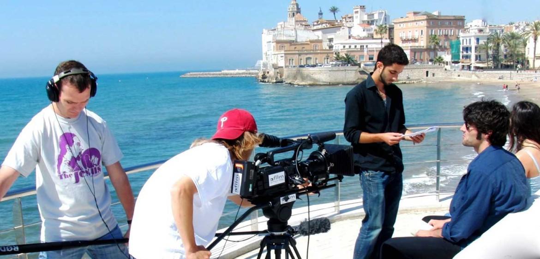 afilm Sitge film school
