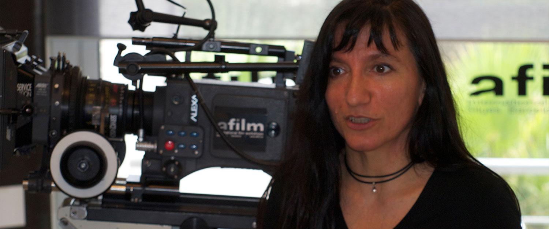 afilm Indepdent filmmaker