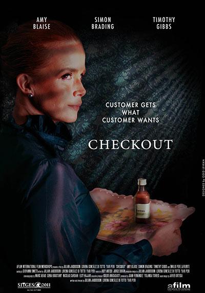afilm Checkout