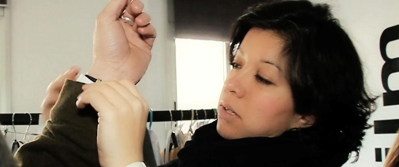 afilm Costume Designer Fernanda Carrillo