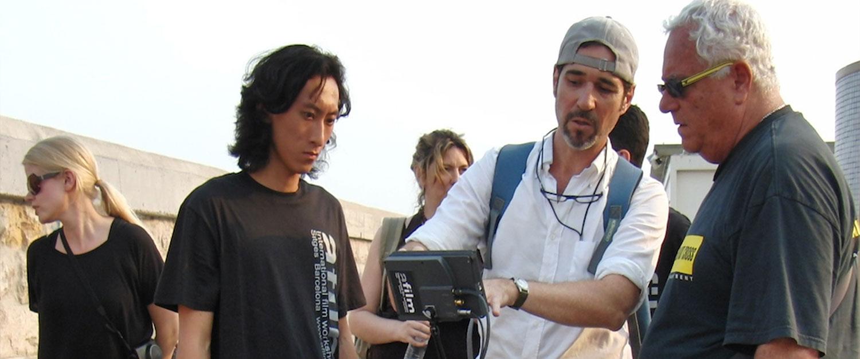 afilm Larry Sugar Executive Producer