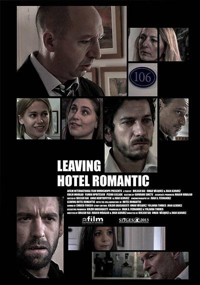 afilm Leaving Hotel Romantic
