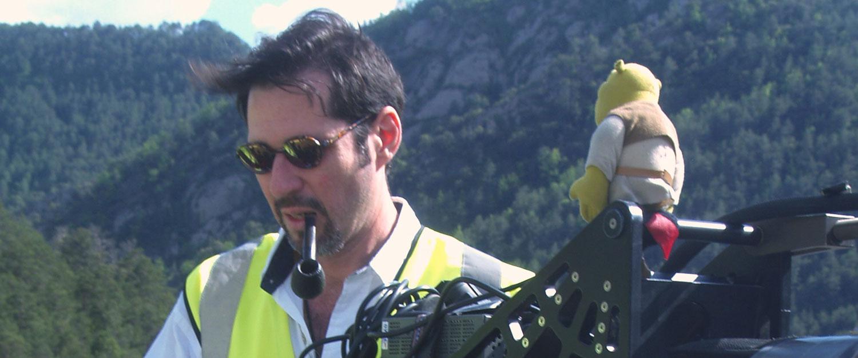 Juan A. Fernandez AEC Cinematographer