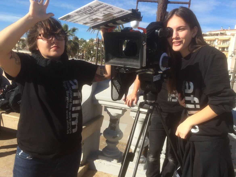 afilm Filmmaking
