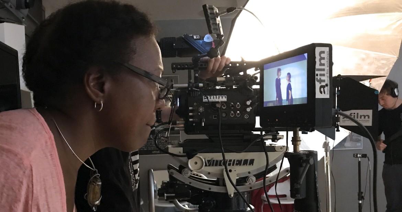 Afilm Veronica McKenzie Film Directing