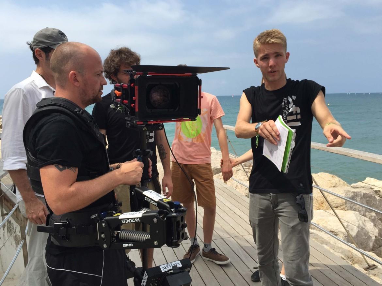 Summer Film workshop