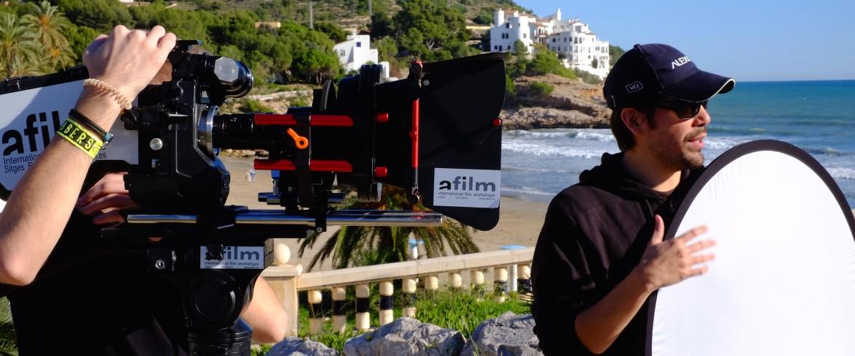 film workshops