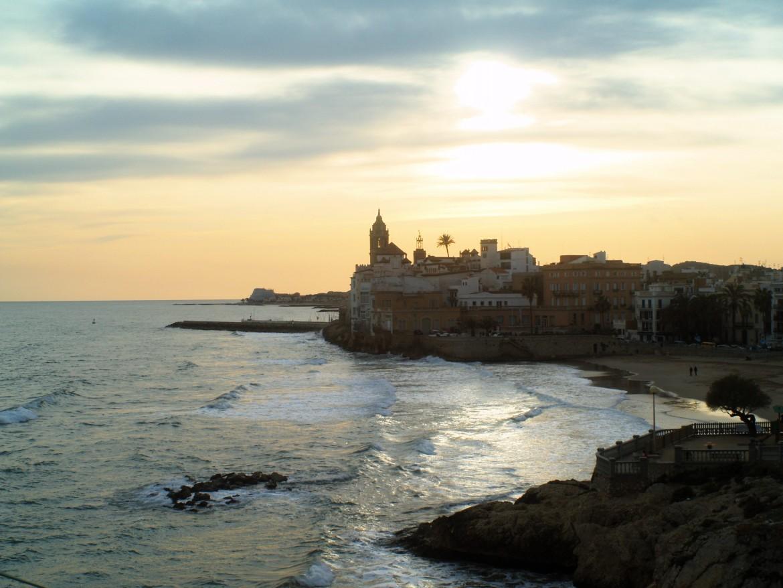 Sitges Afilm Sea