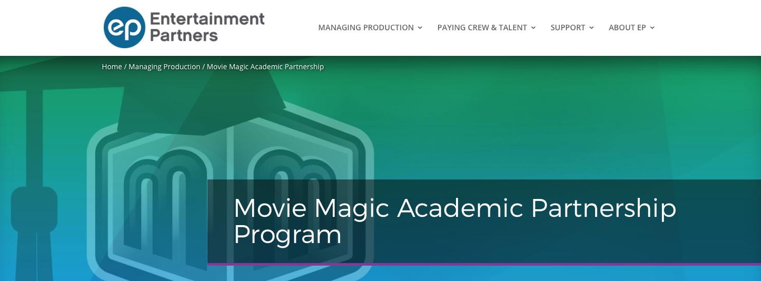 MMS Ep Movie Magic