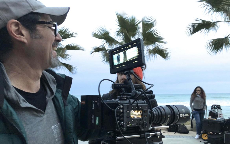 Afilm producing