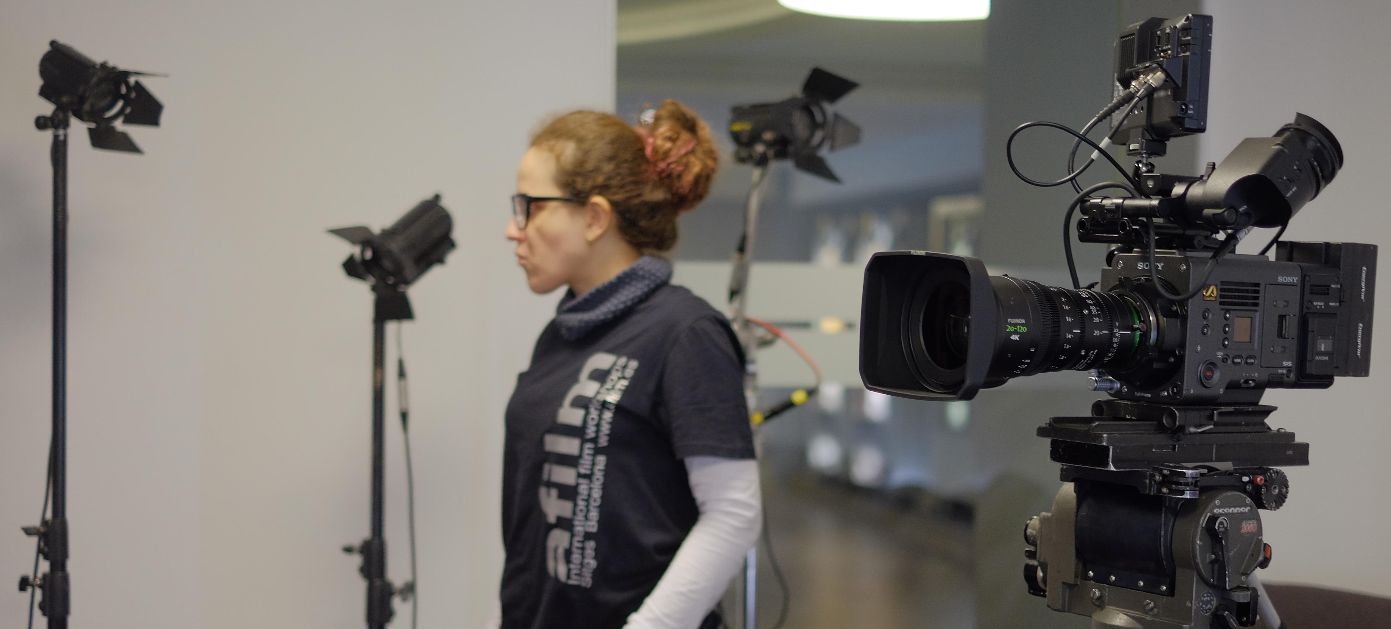 Afilm Studio