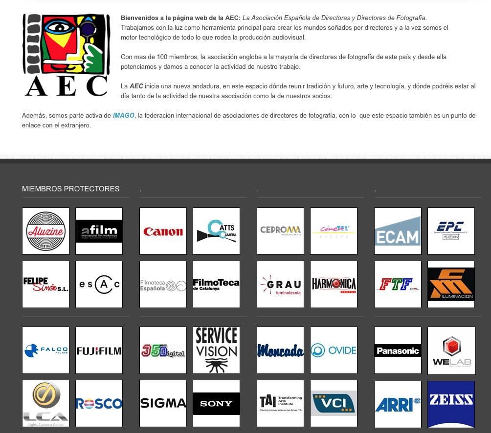 AEC Miembros Protectores