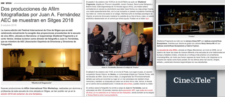 Afilm Cine Y Tele