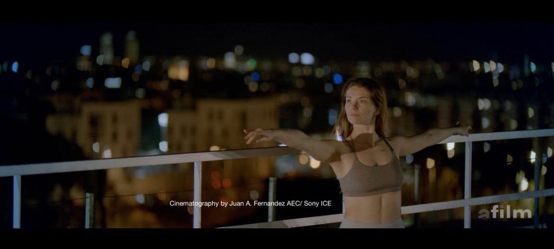 Afilm Sony Venice