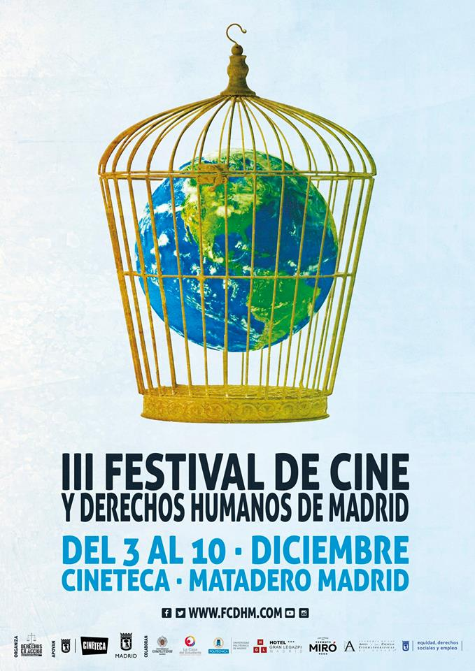 Festival Derechos Humanos Madrid